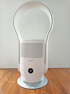 Oczyszczacz powietrza, wentylator bezłopatkowy W-020 M-F-UV-C